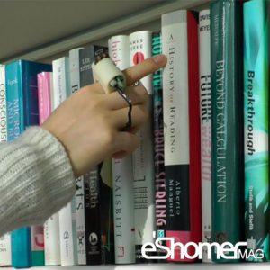 مجله خبری ایشومر fingerreader-mag-eshomer-300x300 متون چاپی را با ربات رایانه انگشتی Fingerreader بخوانید تكنولوژي نوآوری  متون ربات رایانه چاپی بخوانید انگشتی Fingerreader