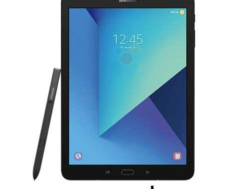 جزئیات فاش شده سامسونگ  Galaxy Tab S3