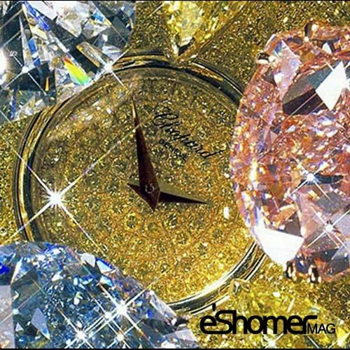 گران قیمت ترین ساعت های جهان قسمت چهارم