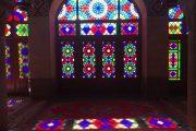 ساعت بازدید از مکان های دیدنی شیراز و نرخ بلیط های آن