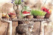 جشن نوروز تفریح در باغ و صحرا سیزده به در