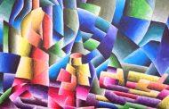 آشنایی با سبک های هنر مدرن و مشخصات آن – اورفیسم Orphism