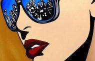 آشنایی با سبک های هنر مدرن و مشخصات آن – پاپ آرت Pop Art -کلاژ Collage