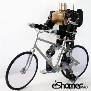 مجله خبری ایشومر primer01-ROBOT-MAG-ESHOMER-300x300 ربات انسان نمای دوچرخه سوار  Primer-V2 تكنولوژي نوآوری  نمای سوار ربات دوچرخه انسان Primer-V2