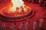 جشن های ایرانی جشن سده راز ارمائیل پیدایش آتش جشن آتش