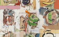 آشنایی با هنرمندان جنبش هنر مدرن – کیتاج Kitaj