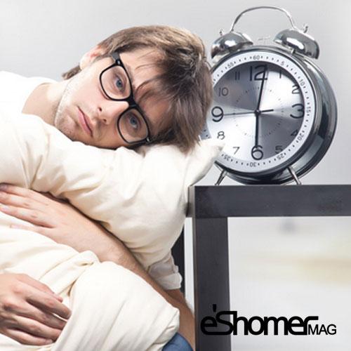 مجله خبری ایشومر بد-خواب-شدن اگر به خواب نمیروید بیش از ۱۰ دقیقه در رختخواب نمانید سبک زندگي سلامت و پزشکی  مگ ریلکس رختخواب راحت خوابیدن خواب خر و پف بد آرامبخش