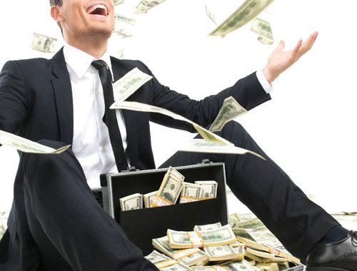 ثروتمند شدن و بدست آوردن درآمد بالا با  شش راه به صورت تضمینی