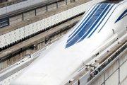 سامورایی چابک سوار تندروترین قطار جهان با جدیدترین تکنولوژی