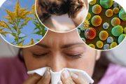رعایت نکات مهم برای جلوگیری از بیماری های آلرژی