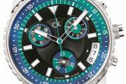 ساعتهای خاص از برندهای مشهور  Calvin Klein CK Challenge