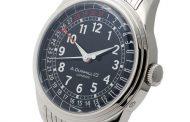 ساعتهای خاص از برندهای مشهور  Dunhill A-Centric