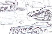طراحان اسطوره ای اتومبیل و شاهکارهای طراحی آنها 1
