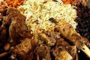 معرفی نحوه پخت مشهورترین غذاهای سنتی ایران – گبولی گوشت غذای بومی مردم بندرلنگه