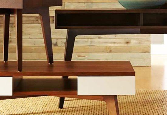 چگونه مبل های چوبی عمر بیشتری کنند