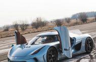 اسرار ابر خودرو برقی 9/1 میلیون دلاری کوئنیخ زگ مدل Regera