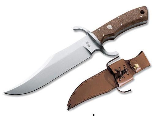 چاقو های خاص شکار با طراحی منحصر به فرد Boker Bowie