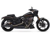 موتور سیکلت Harley-Davidson CVO 2017 سلطان جادهها