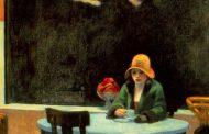 آشنایی با هنرمندان جنبش هنر مدرن ادوارد هاپر  Hopper
