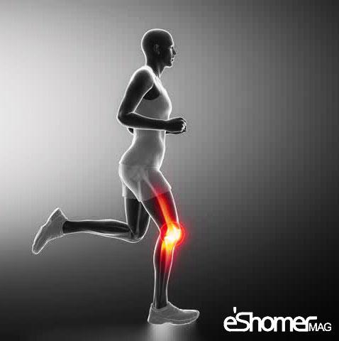 مجله خبری ایشومر Is-jogging-bad-for-the-knee-joint-mag-eshomer آیا دویدن برای مفصل زانو  می تواند مضر باشد؟ سبک زندگي سلامت و پزشکی  مفصل مضر سلامت زانو دویدن پوکی برای باشد استخوان آیا
