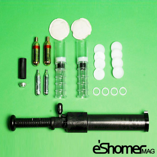 مجله خبری ایشومر Non-lethal-weapons-for-self-defense-innovations-2-mag-eshomer نوآوریهای تجهیزات دفاع از خود سلاحهای غیرکشنده 2 تكنولوژي نوآوری  نوآوریهای غیرکشنده 2 دفاع خود تجهیزات باتوم