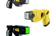 نوآوریهای تجهیزات دفاع از خود سلاحهای غیرکشنده