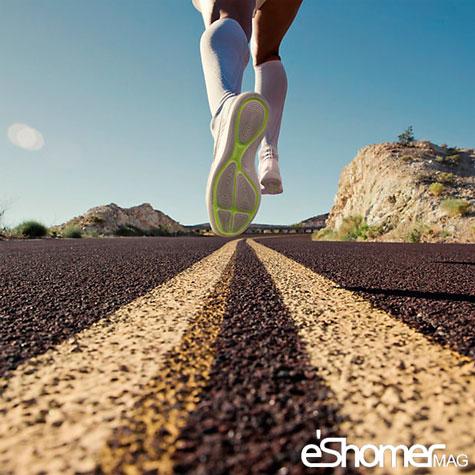 مجله خبری ایشومر Running-a-crucial-role-in-health-maintenance-mag-eshomer نقش اساسی دویدن در حفظ سلامتی و بهبود افراد سبک زندگي سلامت و پزشکی  نقش قلب عمیق عروق سلامتی دویدن خواب تقویت افراد اساسی