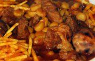 معرفی نحوه پخت مشهورترین غذاهای محلی سنتی ایران – خورش قیمه یزدی