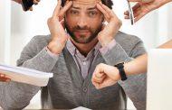 کاهش استرس و افزایش اعتماد به نفس  با صاف نشستن