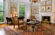 بهترین ایده ها برای استفاده از فرش و قالیچه در طراحی داخلی