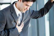 درد قلبی در چه موقعیتهایی بیشتر اتفاق می افتد