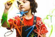 راز و رمزهای نقاشی های کودکان 5 ( رشد نقاشی کودکان در دراز مدت)