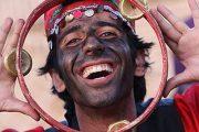 جشن های ایرانی جشن میرنوروزی حاجی فیروز سالی یک روز