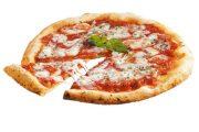 تهیه و پخت انواع غذاهای ایتالیایی  پیتزا مارگاریتا