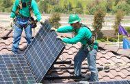 انرژی پاک برای هر خانه به جنگ گازهای گلخانهای بروید با Solar City