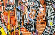 آشنایی با سبک های هنر مدرن – نئو اکسپرسیونیسم Neo-Expressionism