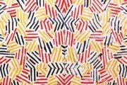 آشنایی با هنرمندان جنبش هنر مدرن - جسپر جونز Johns