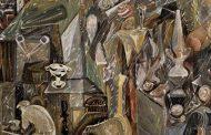 آشنایی با هنرمندان جنبش هنر مدرن – مارک توبی  Tobey