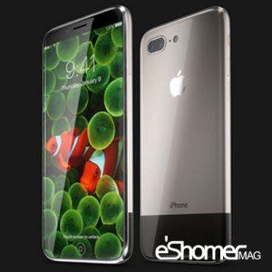 مجله خبری ایشومر -ایکس-iPhone-X-یا-آیفون-10-300x300 پرچمدار کانسپت شرکت اپل آیفون ایکس iPhone X یا آیفون 10 تكنولوژي موبایل و تبلت  کانسپت شرکت پرچمدار ایکس اپل آیفون iPhone X
