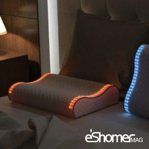 مجله خبری ایشومر -عجیب-300x300 حل مشکل خواب ماندن با این بالش هوشمند عجیب تكنولوژي نوآوری  هوشمند مشکل ماندن عجیب خواب حل بالش Sunrise Smart Pillow