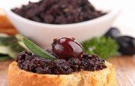تهیه و پخت انواع غذاهای ایتالیایی - پاته زیتون سیاه