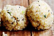 تهیه و پخت انواع غذاهای ایتالیایی – کوفته برنجی سرخ شده