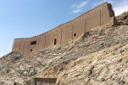 جاذبه های طبیعی و گردشگری ایران شهر تهران 3 تپه چشمه علی و برج و باروی ری