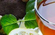 دمنوش به لیمو و خواص درمانی آن در دردهای قاعدگی و افسردگی