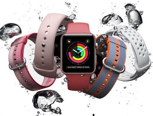 زمان رو نمایی اپل واچ 3 Apple Watch رسما اعلام شد
