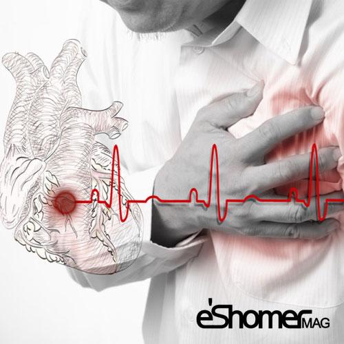 کم خوابی یکی از علت های اصلی حملات قلبی