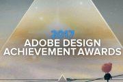 فراخوان جوایز هنریAdobe Design 2017