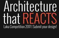 فراخوان مسابقه بین المللی طراحی معماری Laka Competition 2017
