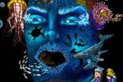 فراخوان مسابقه هنری بین المللی2017 Bow Seat Ocean