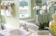 فنگ شویی و توصیه های آن برای حفظ انرژی در حمام